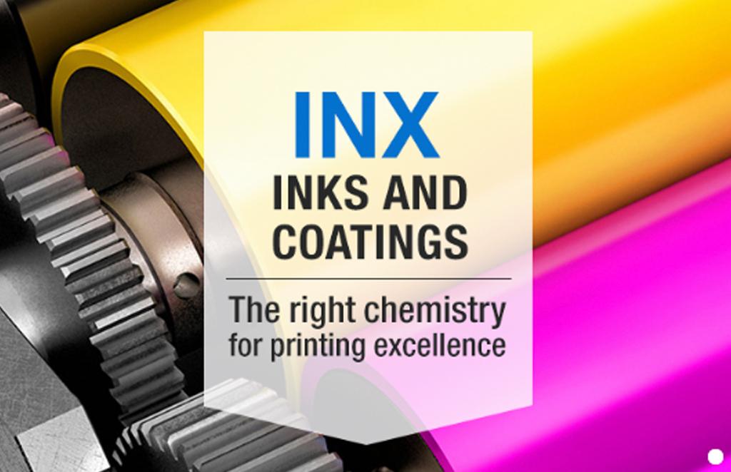INX Becomes Major CW4K Sponsor