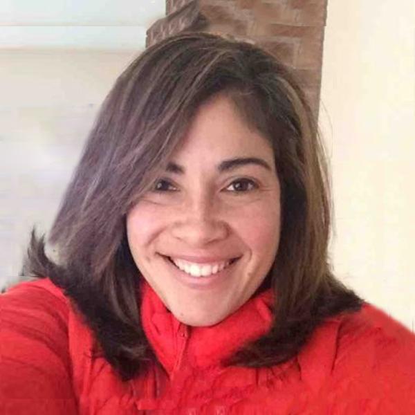 Headshot of Allison Gosselin