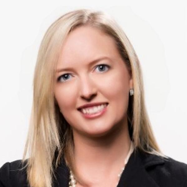Headshot of Ashley Gravlee