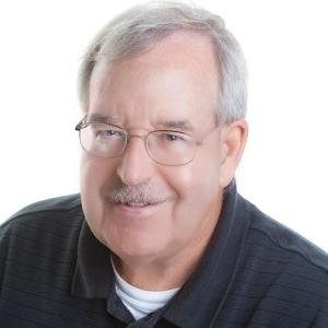 Headshot of Greg Stromberg