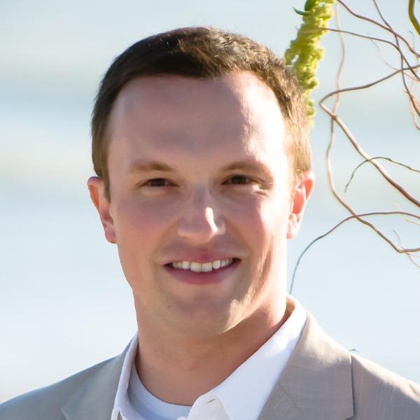Headshot of Jared Brody