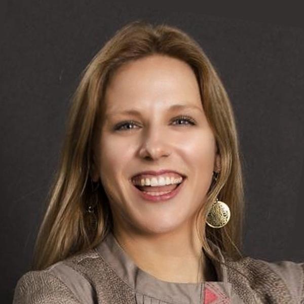 Headshot of Marissa Jablonski