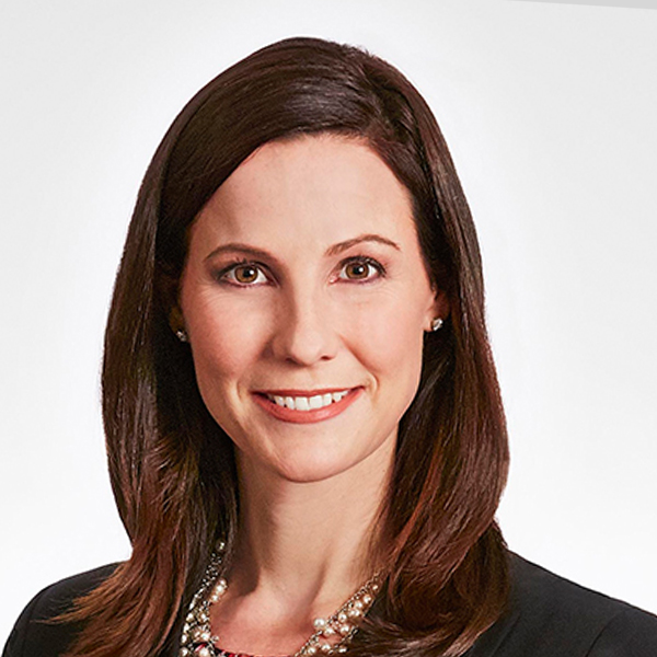Headshot of Michelle Kouba