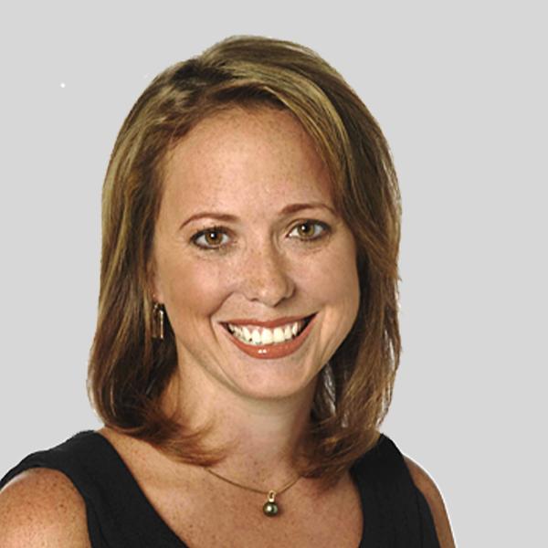 Headshot of Stacy Jones