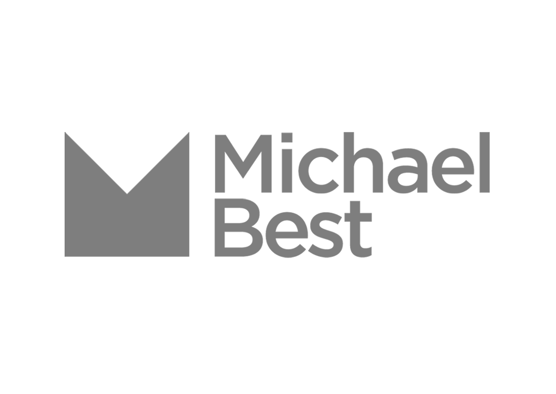 Michael Best logo 1