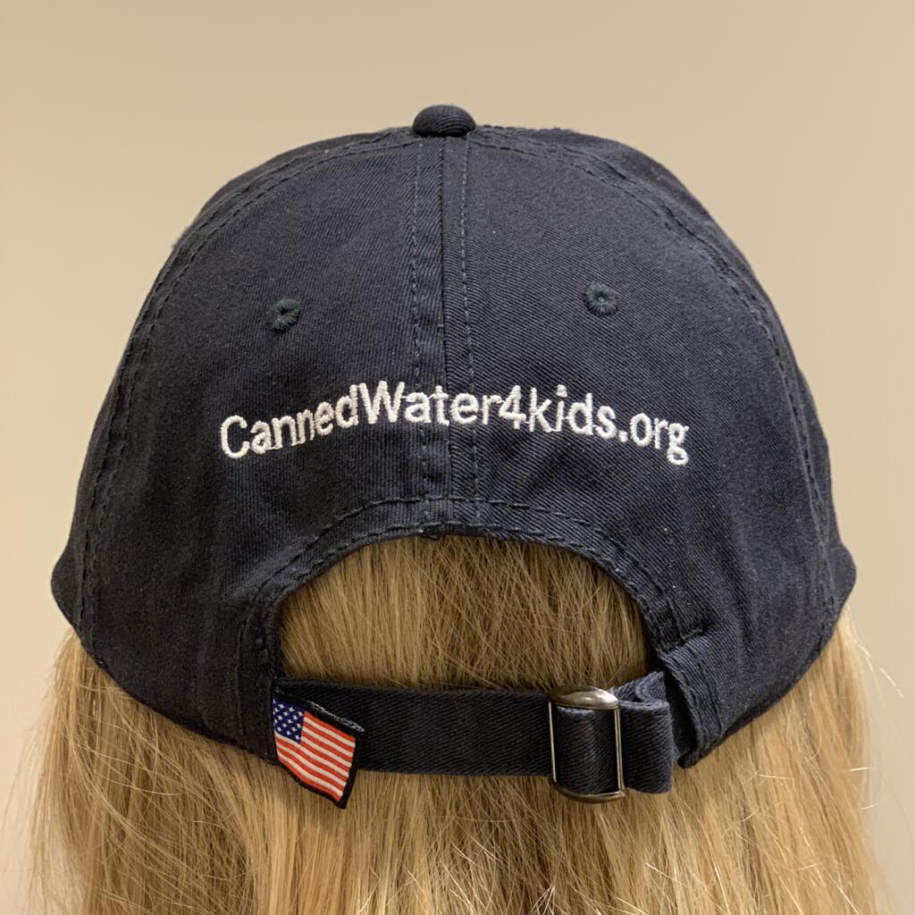 CW4K cap back