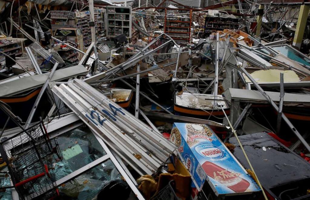 emergency relief puerto rico cw4k