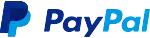 paypal logo 150
