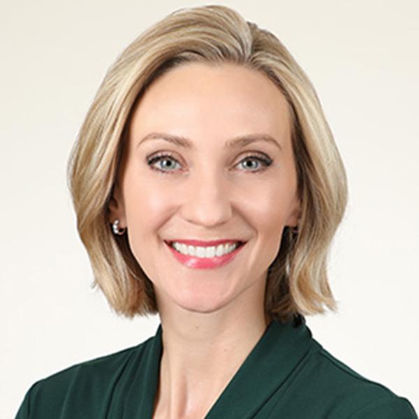 Headshot of Heather Boschke